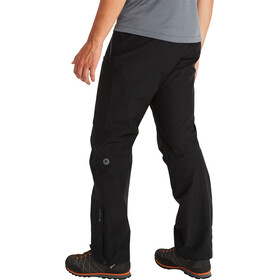 Marmot Minimalist Pantalones Hombre, black